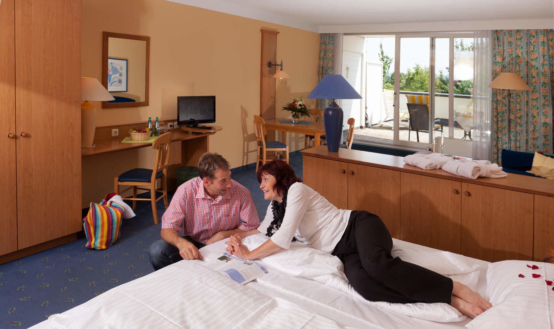 Best western aparthotel birnbachh he appartements bad for Best aparthotels